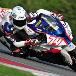 Korobacz does the homework at Brno